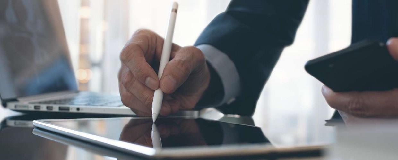 Good News For Companies Regarding Electronic Signatures